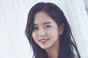Kim So Hyun to set up independent label under LOEN Entertainment