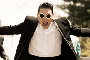 PSY plans to leave YG & set up independent agency