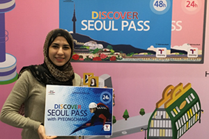 Sales of \'Discover Seoul Pass\' surpasses 20,000 & collaboration with SM next year