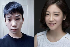 MBLAQ\'s G.O reportedly dating actress Choi Ye Seul