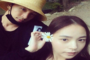 Taeyang & Min Hyorin to marry on Feb. 3 in private, no honeymoon trip