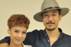 Tiger JK & Yoon Mirae donate 7,200 baby formula for children with disorder