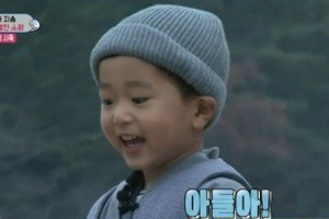 \'Superman\' Seungjae wishes for a younger sibling! [The Return of Superman]