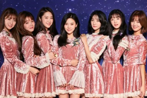 OH MY GIRL has impressive chart success with \'Secret Garden\'