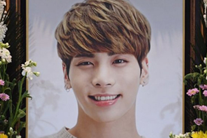 Jonghyun\'s posthumous work to be released, profits to be used to set up welfare foundation