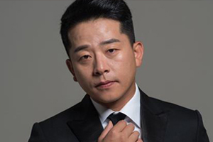 Comedian Kim Junho divorces his wife after 12 years of marriage