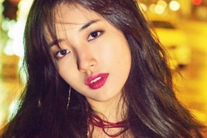 Suzy\'s pre-released track sweeps no.1 on 5 real-time charts