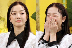 \'Happy\' Jeong So Young has so many haters because of Kang Dong Won? [Happy Together]