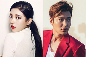 Suzy & Lee Minho\'s agencies deny rumors of reunion