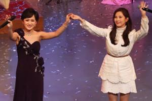 Girls\' Generation\'s Seohyun performs with North Korean Ensemble