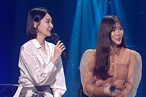 \'Sketchbook\' DAVICHI would buy beef to Kang Daniel whenever he wants! [Yu Huiyeol\'s Sketchbook]