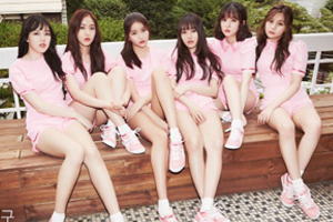 GFRIEND to debut in Japan in May!