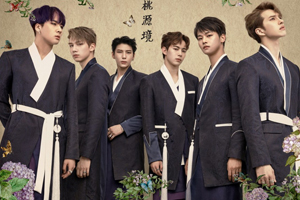 VIXX to come back in April