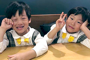 Seoeon & Seojun to leave \'The Return of Superman\' in April