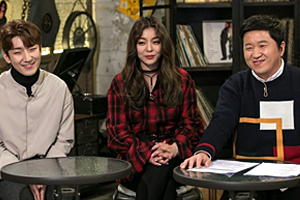 \'Hyena On The Keyboard\' Starring Ailee, GRAY, MeloMance, Rhythm Power to Premiere Tonight!