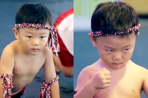 Seol-Su-Dae try authentic Muay Thai experience! [The Return of Superman]
