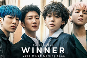 WINNER unveils teaser image for new comeback with full-length album!