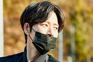 Park Hae Jin donates 20,000 trees to fight air pollution