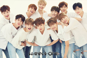Wanna One to Hold First-Ever World Tour in 13 Cities!