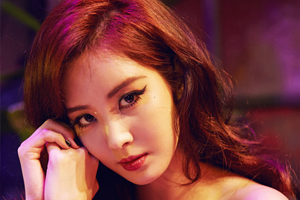 Seohyun makes constant donations for patients of ALS