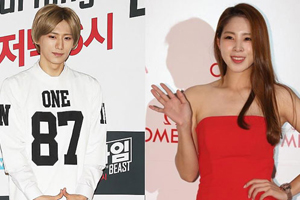 Jang Hyun Seung and Sin Soo Ji confirmed to have broken up