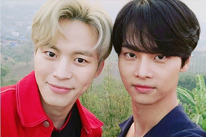 VIXX\'s N & Hongbin attend the world-famous water festival in Thailand! [Battle Trip]