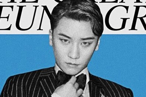 BIGBANG\'s Seungri to hold first solo concert since debut!