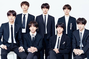 BTS reveals family photo to celebrate 5th debut anniversary