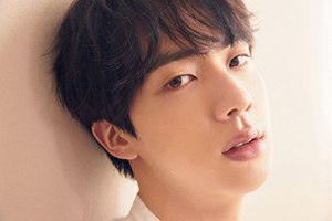 BTS\' JIN to be special MC at \'Music Bank\' tonight!