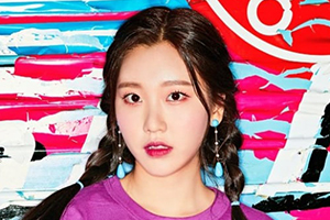 MOMOLAND\'s Nayun to halt activities due to inner ear disorder