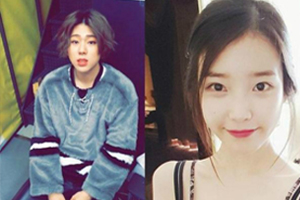 Zico & IU collaborate! New song to be released this month!