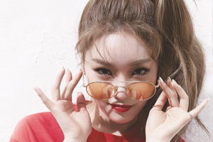 CHUNG HA to come back on July 18