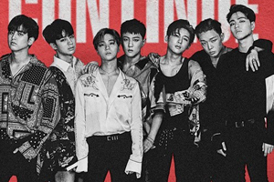 iKon to come back with new mini-album on August 2!