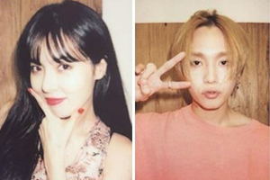 Hyuna & E\'Dawn are lovers for 2 years,