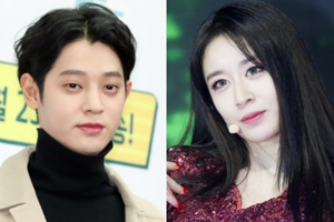 Jung Joon Young & Jiyeon deny that they\'re dating for the second time