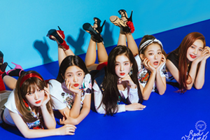 Red Velvet to hold world tour beginning with Thailand in September
