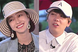 Friends for 10 years, Lee Hong Gi & Seo Hyo Rim in Canada! [Battle Trip]