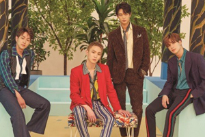 SHINee to release \'\'The Story of Light\' Epilogue\' today