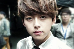 Dongho from U-KISS got divorced last month 3 years after marriage