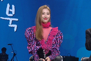 SUNMI originally wrote \'Siren\' as a present for another girl group? [Yu Huiyeol\'s Sketchbook]