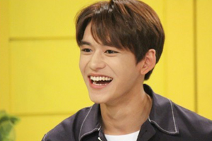 NCT Lucas says he\'s the most handsome guy out of NCT & all of SM [Happy Together]