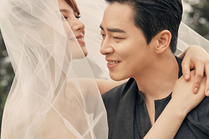 Gummy ♥ Cho Jung Seok have already married!