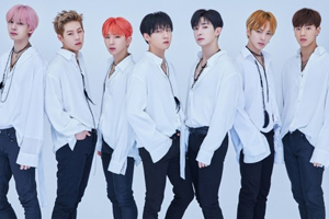 MONSTA X to come back with 2nd full-length album on October 22