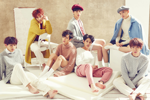 BTOB to come back in November without Seo Eunkwang