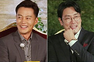 Cast of \'Intimate Strangers\' & Special MC gugudan\'s Sejeong in \'Happy Together 4\'