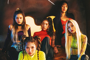 Red Velvet to come back with \'RBB\' on November 30