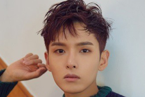Super Junior\'s Ryeowook to make solo comeback with \'Drunk on love\'