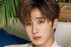 Jung Il Woo is discharged from alternative military service on November 30