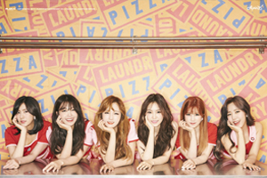 Apink to come back in January with a new album!