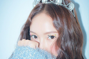 Jessica teases comeback on December 14